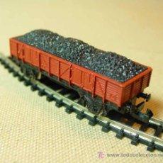 Trenes Escala: VAGON CARBONERO, IBERTREN, . Lote 16365523