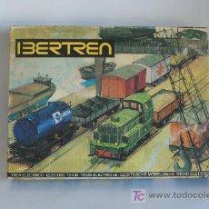 Trenes Escala: CAJA IBERTREN 111.. Lote 22559126