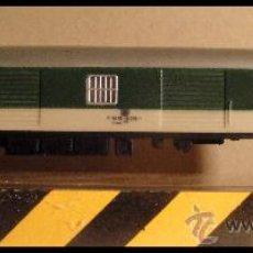 Trenes Escala: IBERTREN. FURGÓN DE EQUIPAJES DE LA DB. Lote 26740503