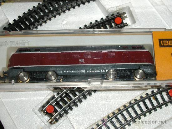Trenes Escala: Lote IBERTREN 141 COMPLETO. ADEMÁS INCLUYE 2 LOCOMOTORAS Y ACCESORIOS - Foto 5 - 24494919