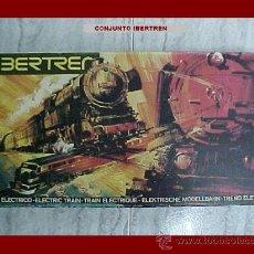 Trenes Escala: IBERTREN TREN. Lote 26837900