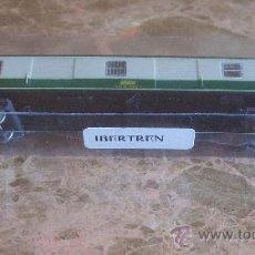 Trenes Escala: VAGON IBERTREN ESCALA N. Lote 28056833