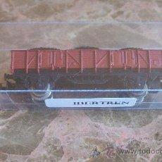 Trenes Escala: VAGON IBERTREN ESCALA N. Lote 28056869