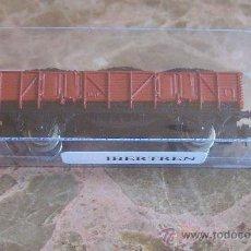 Trenes Escala: VAGON IBERTREN ESCALA N. Lote 28056872