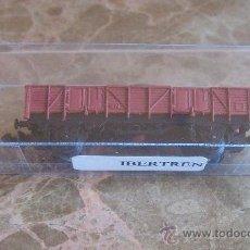 Trenes Escala: VAGON IBERTREN ESCALA N. Lote 28056886