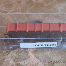 Trenes Escala: VAGON IBERTREN ESCALA N. Lote 28056890