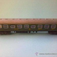 Trenes Escala: VAGÓN IBERTREN DE PASAJEROS . Lote 30789728