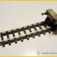 Trenes Escala: TOPE 2N DE IBERTREN. Lote 36650291