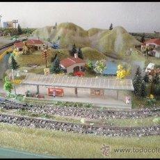 Trenes Escala: MAQUETA IBERTREN 802. ADAPTADA A 2N. Lote 34959587
