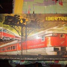 Trenes Escala: IBERTREN 3N REF. 150: TALGO. Lote 35365408