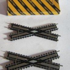 Trenes Escala: IBERTREN N, 2 CRUCES, REF 665, EN CAJA. CC. Lote 35630779