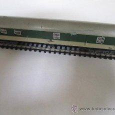 Trenes Escala: VAGON PASAJEROS IBERTREN 221 N. Lote 37126201