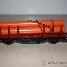 Trenes Escala: VAGON IBERTREN N. Lote 37236359