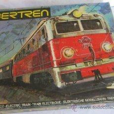 Trenes Escala: IBERTREN 3N, REF 141, EN CAJA. CC. Lote 37433652