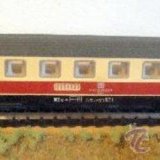 Trenes Escala: VAGÓN DE LA DB EUROFIMA DE IBERTREN. Lote 38361276
