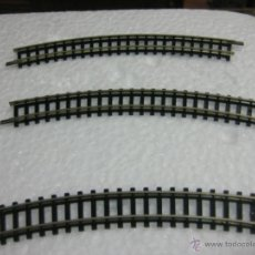 Trains Échelle: CURVA 30º . Lote 41048412