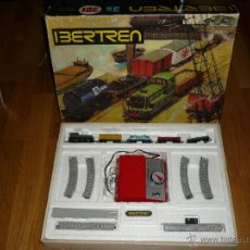 Trenes Escala: TREN ELECTRICO IBERTREN 3N REF. 201. Lote 41792617