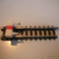 Trenes Escala: 1 TOPE DE TREN 2 N DE IBERTREN- NUEVO -. Lote 42892701