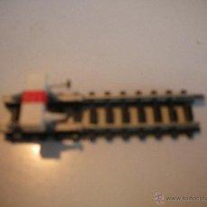 Trenes Escala: 1 TOPE DE TREN 2 N DE IBERTREN- NUEVO -. Lote 42892712