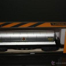 Trenes Escala: ANTIGUO VAGÓN BUTANO DE IBERTREN.. Lote 46220313