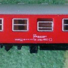 Trenes Escala: VAGÓN PASAJEROS IBERTREN DSB. Lote 47066923
