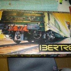 Trenes Escala: CAJA IBERTREN. Lote 48615884
