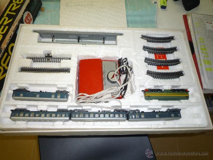 Trenes Escala: Caja Ibertren - Foto 2 - 48615884