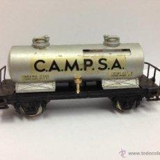 Trenes Escala: VAGON CAMPSA DE IBERTREN . Lote 51239102