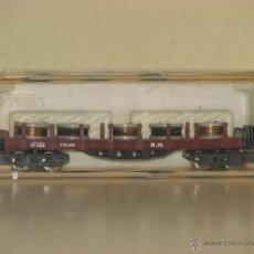 Trenes Escala - TELEROS 4 EJES BOBINAS IBERTREN - 51698136