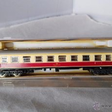 Trenes Escala - vagon ibertren escala n en caja - 52779324