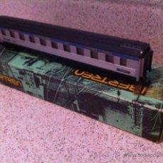 Trenes Escala: VAGON COCHE CAMA RENFE IBERTREN ESCALA N. Lote 53706713