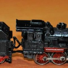 Trenes Escala: LOCOMOTORA VAPOR F.F.A. DE IBERTREN ESCALA 3N. Lote 107917423