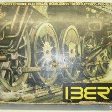Trains Échelle: IBERTREN 3N CIRCUITO REF. 142. Lote 56620722