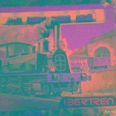 Trenes Escala: IBERTREN 2N 0840. Lote 56837572