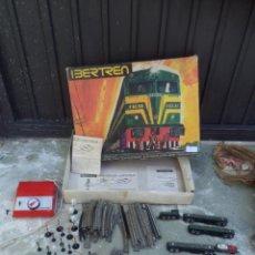 Trenes Escala: IBERTREN SCALA N. Lote 57234207