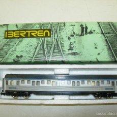 Trenes Escala - Ibertren Escala N vagón CAMAS,Compañía Internacional de coches cama ref. 207 - 61436378