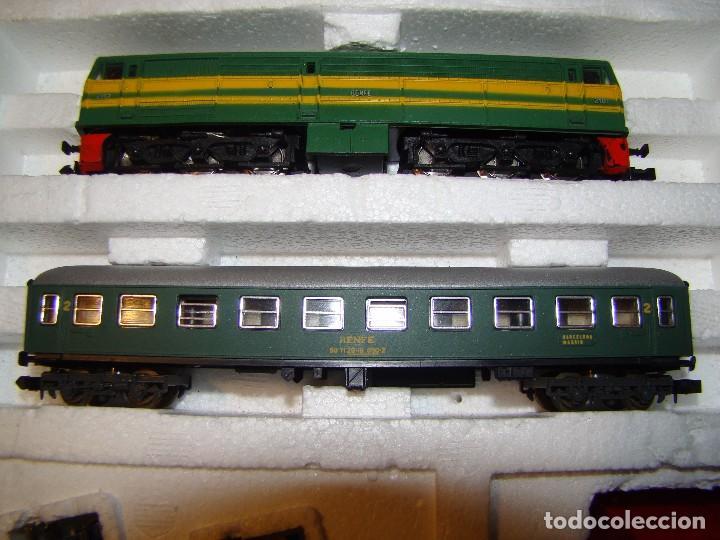 Trenes Escala: IBERTREN 112 - Foto 2 - 62312492