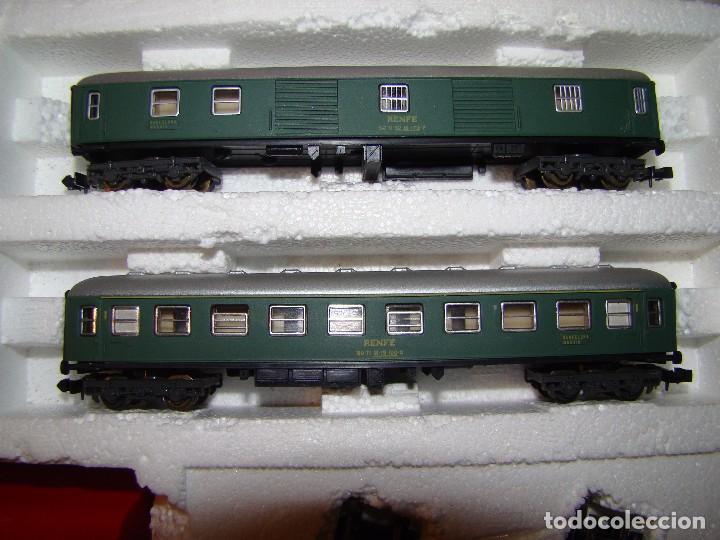 Trenes Escala: IBERTREN 112 - Foto 3 - 62312492