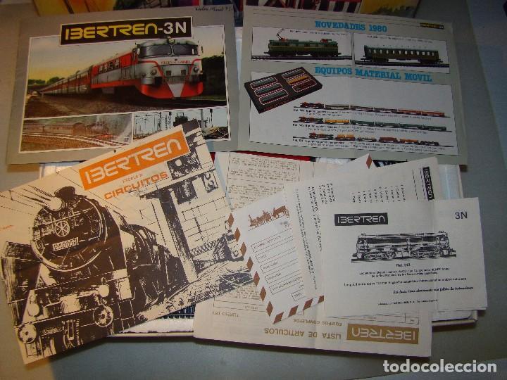 Trenes Escala: IBERTREN 112 - Foto 4 - 62312492