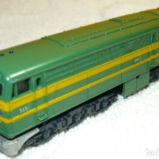 Trenes Escala: LOCOMOTORA IBERTREN 2161 ESCALA N. Lote 66276270