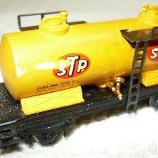 Trenes Escala: VAGON CISTERNA STP IBERTREN ESCALA N. Lote 67051414