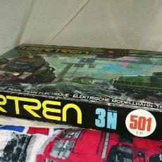Trenes Escala: IBERTREN 3N 501 TR EN BASTANTE BUEN ESTADO. Lote 68879353