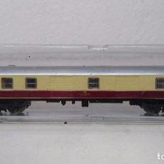 Trenes Escala - antiguo vagon de tren ibertren escala n pasajeros - 76859827