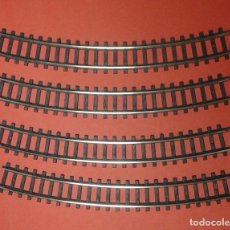 Trains Échelle: CUATRO CURVAS IBERTREN 2N. Lote 80317925