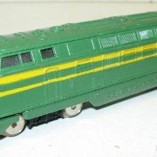 Trenes Escala: IBERTREN 3N LOCOMOTORA DIESEL B.B. RENFE REF. 016. Lote 86583680