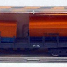 Trenes Escala - Vagón Ibertren N doble container Renfe en caja Ref 440 - 87513564