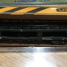 Trenes Escala - Vagón plataforma porta coches ibertren Escala N Ref. 451 - 87548768