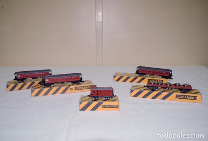 Trenes Escala: LOTE 2 DE TRENES IBERTREN - Foto 3 - 91728145