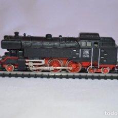 Trenes Escala: LOCOMOTORA A VAPOR DE LA DB 66002. IBERTREN. ESCALA 3N. MODEL-IBER S.A. ROMANJUGUETESYMAS.. Lote 91805690