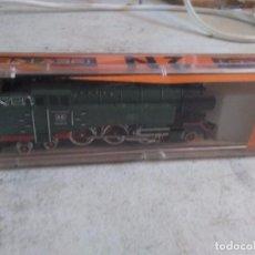 Trenes Escala: LOCOMOTORA IBERTREN ESCALA 2N DB 66002 REFERENCIA 943. Lote 94375150